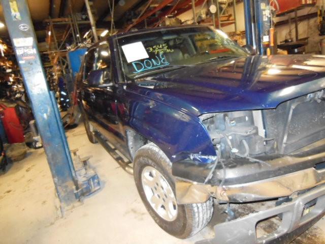 2005 chevrolet truck suburban 2500 safety 253 air bag 253 for Paradise motors elkton md