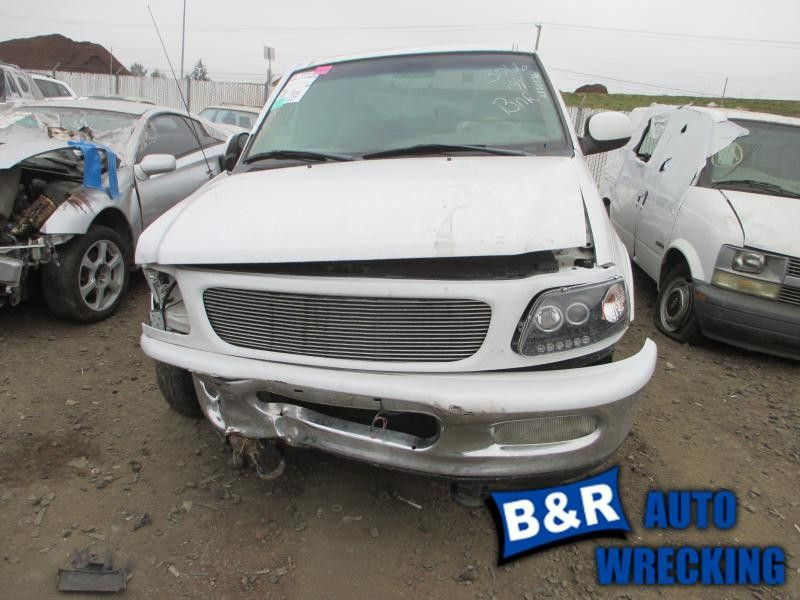 2002 lincoln navigator electrical chassis control module temperature  behind ctr dash  id f5lf 19e624 ac 591 4.6,4AT,TEMP
