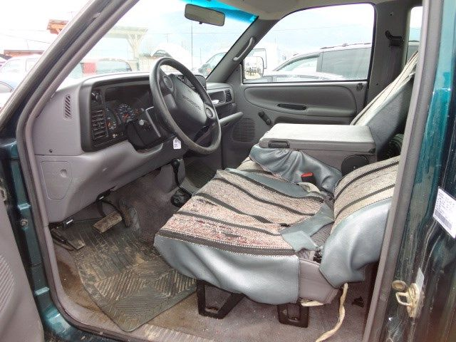 Used 1996 Dodge Truck Dodge 3500 Pickup Interior Dash Panel Dash