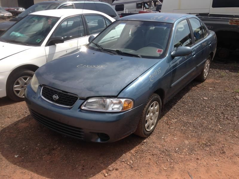2000 nissan sentra engine-accessories sentra fuel pump |  323 1.8,226982