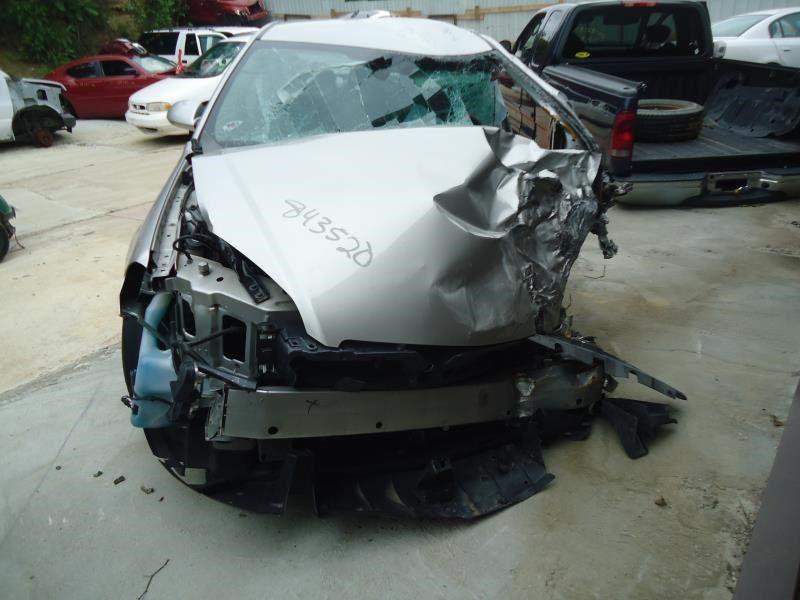 2006 chevrolet impala rear-body impala quarter panel assembly 160 RH,SLV 67U,4P2,5P1