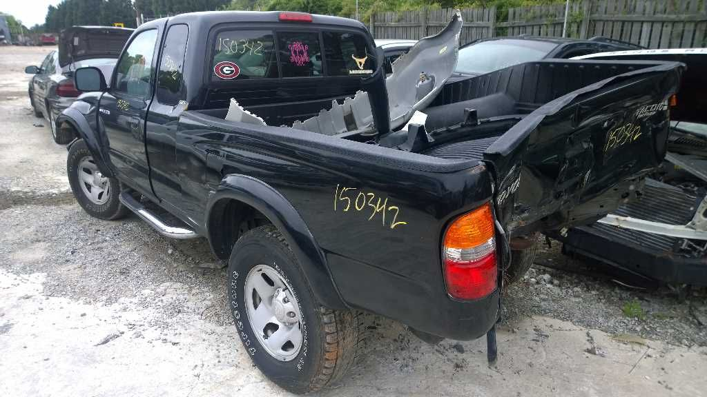 2002 toyota tacoma electrical chassis control module air bag   floor under ctr dash  591 AIRBAG MODULE