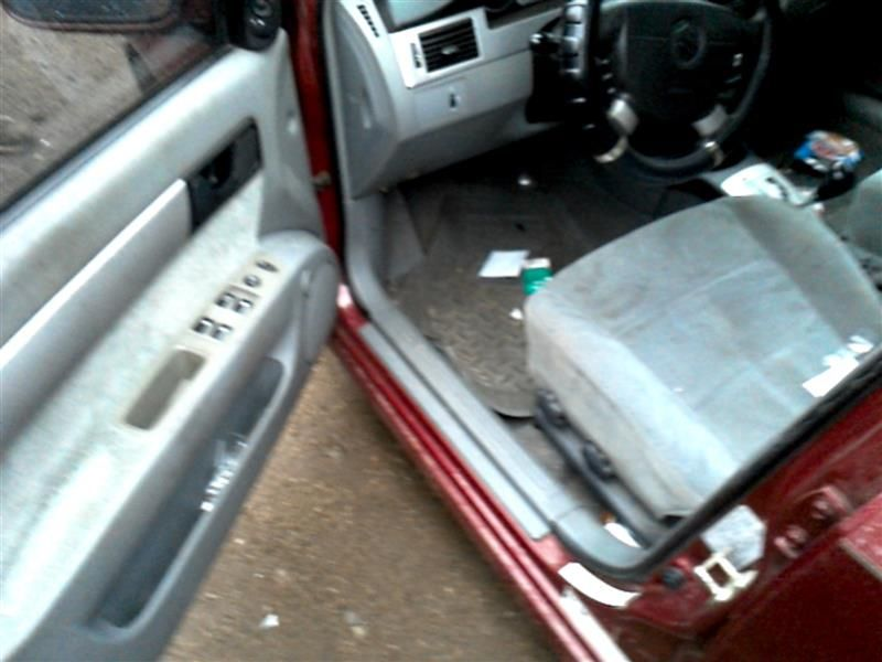 Used suzuki forenza cooling and heating coolant