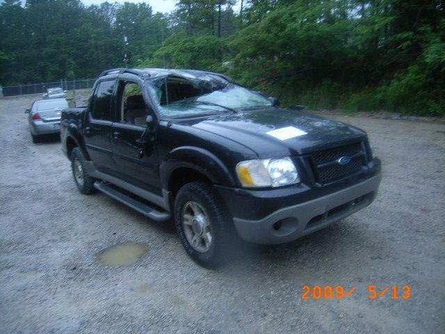 Used 2003 Ford Truck Explorer Sport Trac Electrical Blower