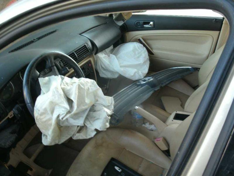 Used 2002 Volkswagen Passat Interior Seat Motor Alternate Seat Mo