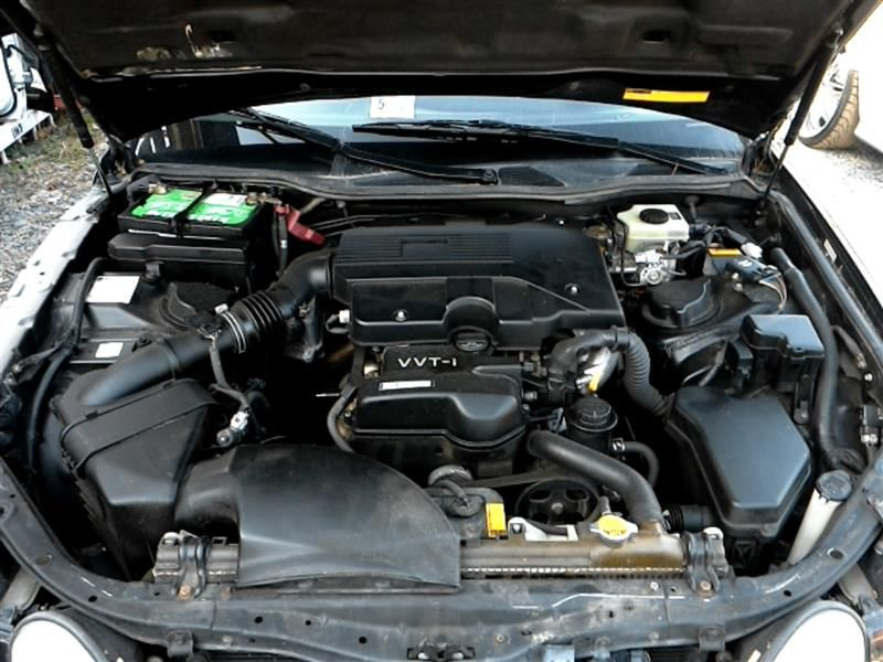 2002 Lexus Gs300 Suspension Steering 553 Power Steering