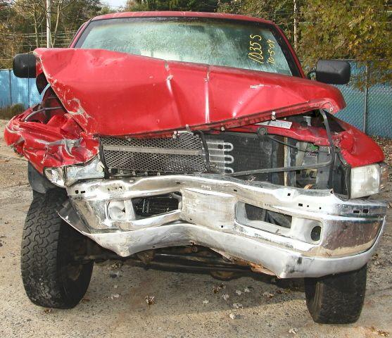 1995 Dodge Ram Wagon 3500 Camshaft: Used 1995 Dodge Truck Dodge 3500 Pickup Interior Dash