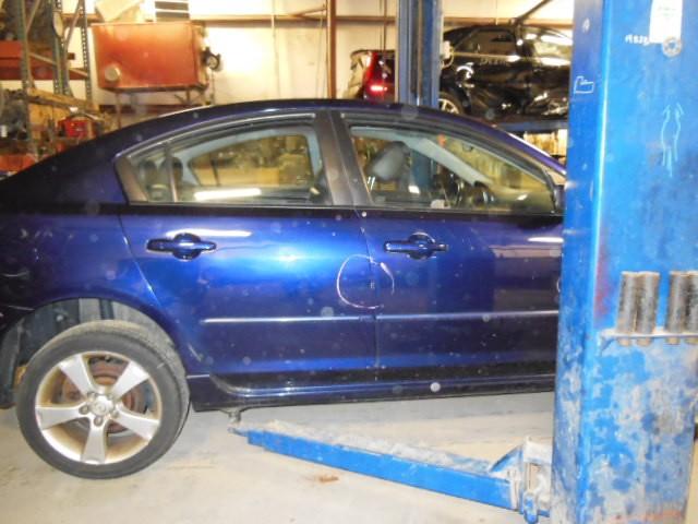 2006 mazda 3 air and fuel 323 fuel pump 323 55298 pump for Paradise motors elkton md