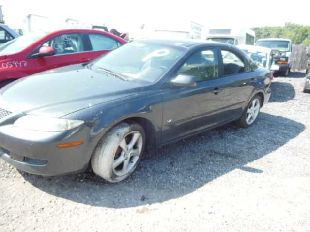 2004 mazda 6 cooling and heating 682 ac compressor 682 for Paradise motors elkton md