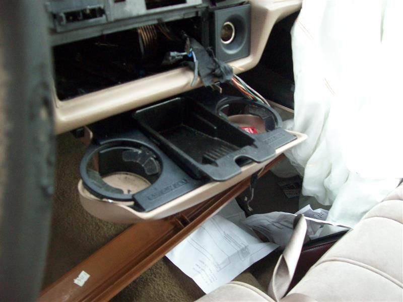 Used 1994 ford crown victoria suspension steering steering for Acu salon prices