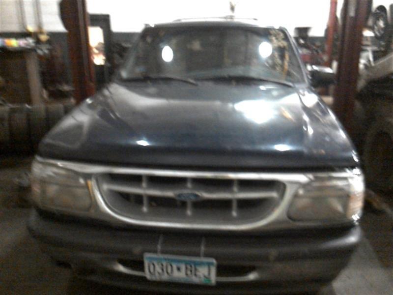 1995 ford explorer transmission explorer transfer case assembly    412 4.0L,A,XLT