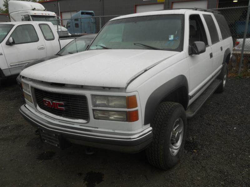 1996 chevrolet truck chevrolet 3500 pickup suspension for Suburban motors lima ohio