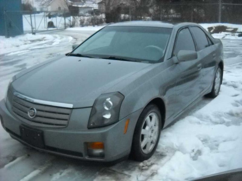 used 2005 cadillac cts engine accessories power steering. Black Bedroom Furniture Sets. Home Design Ideas