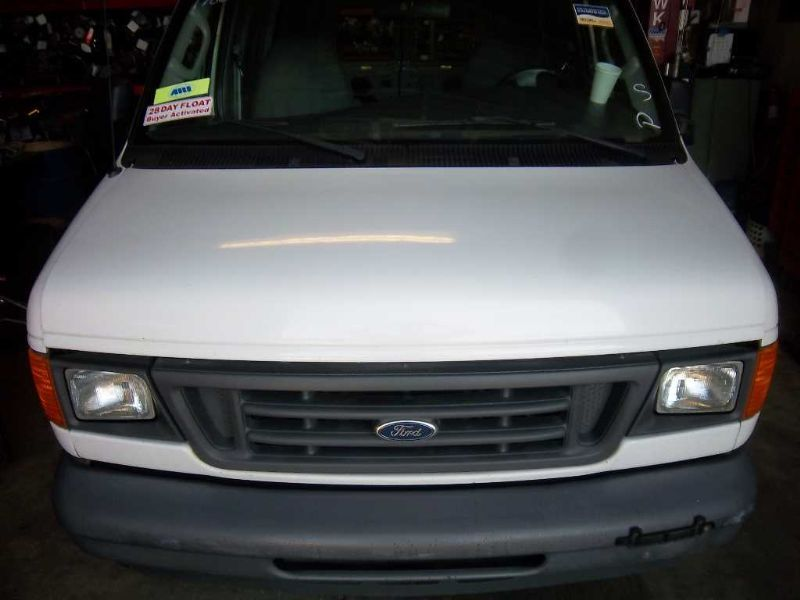 Used 2006 ford truck ford e250 van suspension steering for Acu salon prices