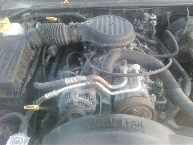 1998 dodge truck dakota suspension-steering dakota spindle knuckle  front |  515 ABS,4X4, L.