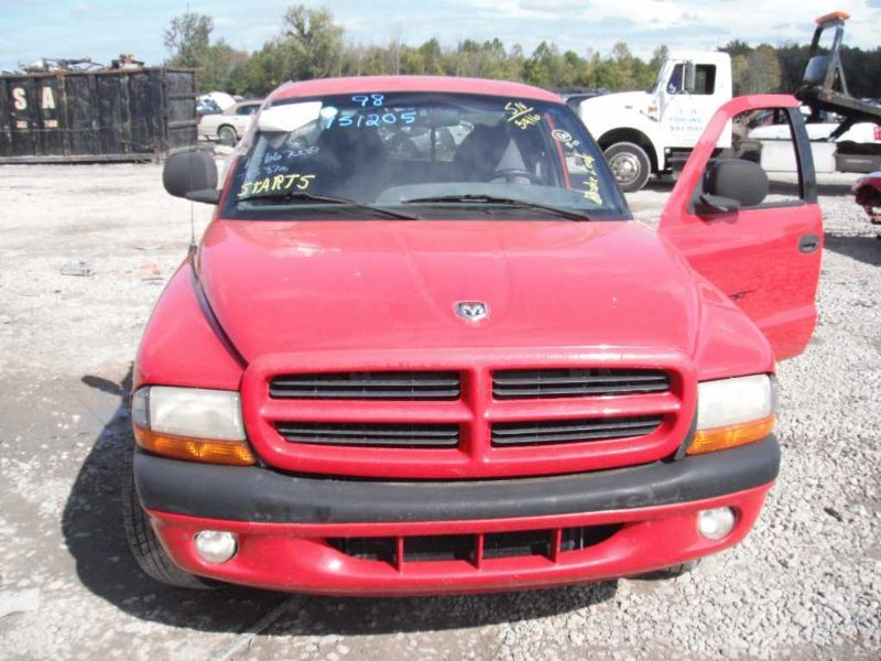 Used 1998 dodge dakota electrical blower motor get parts for Dodge dakota blower motor