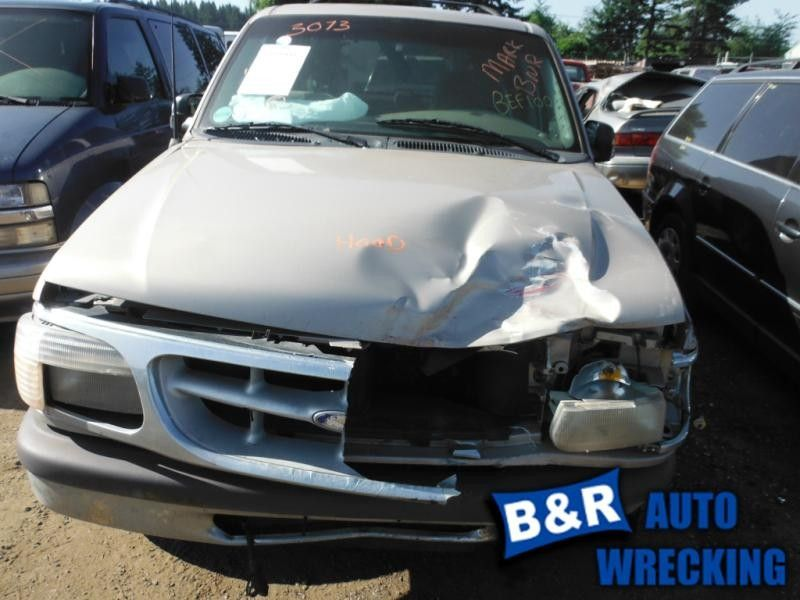 1995 ford explorer transmission explorer transfer case assembly 412 4.0,COL,4AT,COMPARE ID