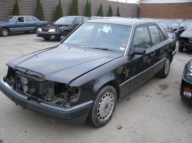 1991 Mercedes Benz Mercedes 300e Glass And Mirrors 275
