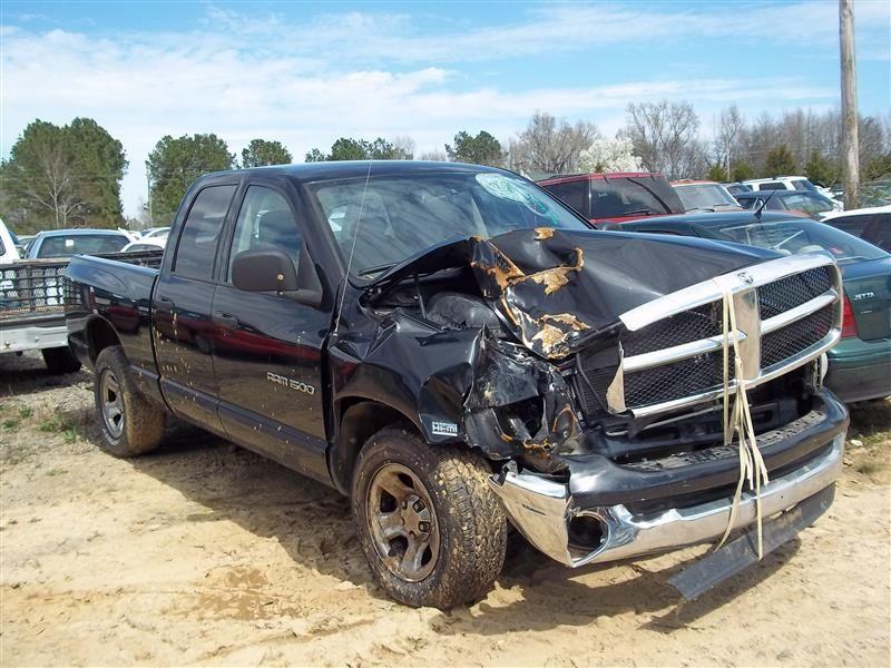 Y on 2004 Dodge Dakota 4 Door In North Jersey
