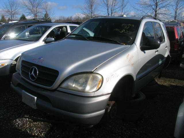 Used 1998 mercedes benz ml320 engine accessories air for 1998 mercedes benz ml320 parts