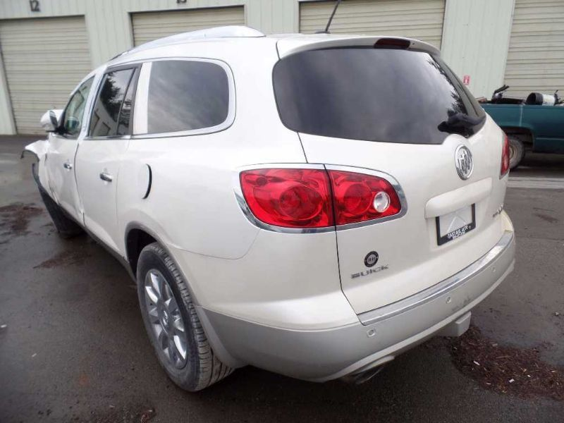 Used 2011 Buick Enclave Rear Body Quarter Panel Assembly ...