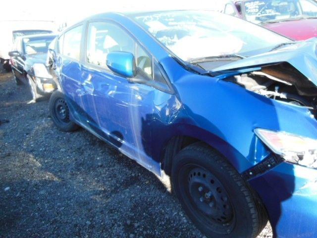 Used 2013 honda insight air and fuel fuel tank fuel tank for Paradise motors elkton md
