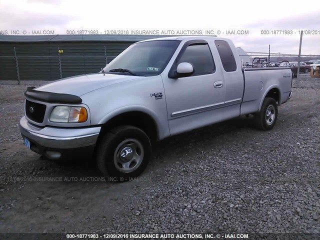Ford F 150 Seat Parts : Used ford f interior seat front r right bench