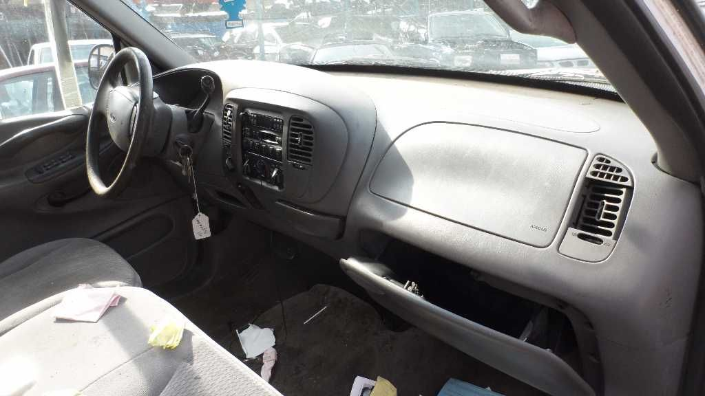 Used 1997 Ford Truck Ford F150 Pickup Interior Dash Panel Dash Pa