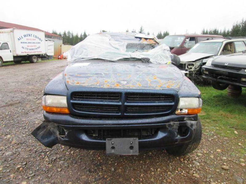 Used 2000 Dodge Durango Electrical Engine Motor Control