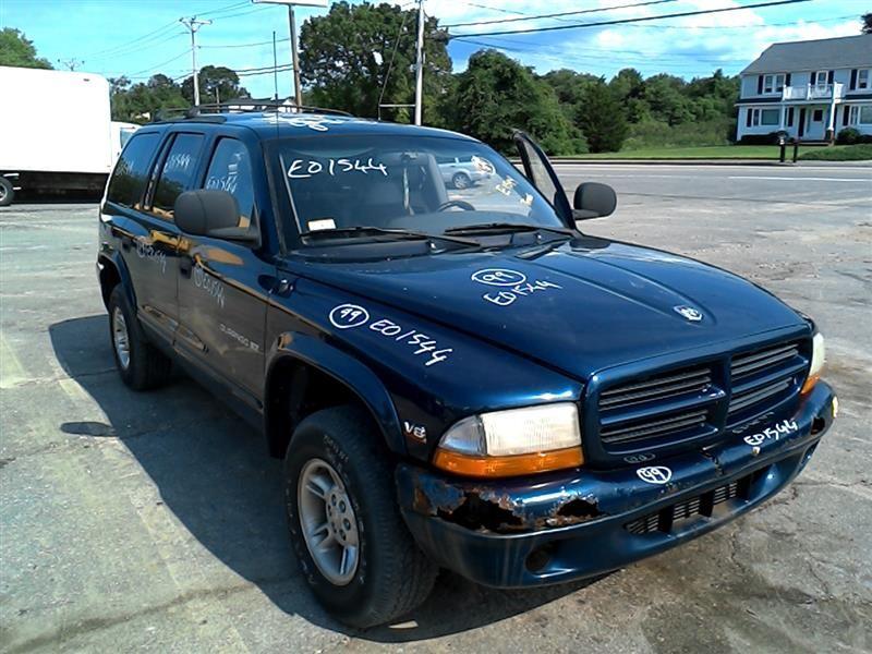 1998 dodge truck dakota suspension-steering dakota spindle knuckle  front |  515 LH,5/99,COL,ABS