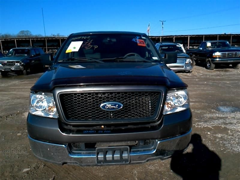 2004 ford truck f150 interior f150 seat  front 202 RH,GRY,CLO,40/20/40