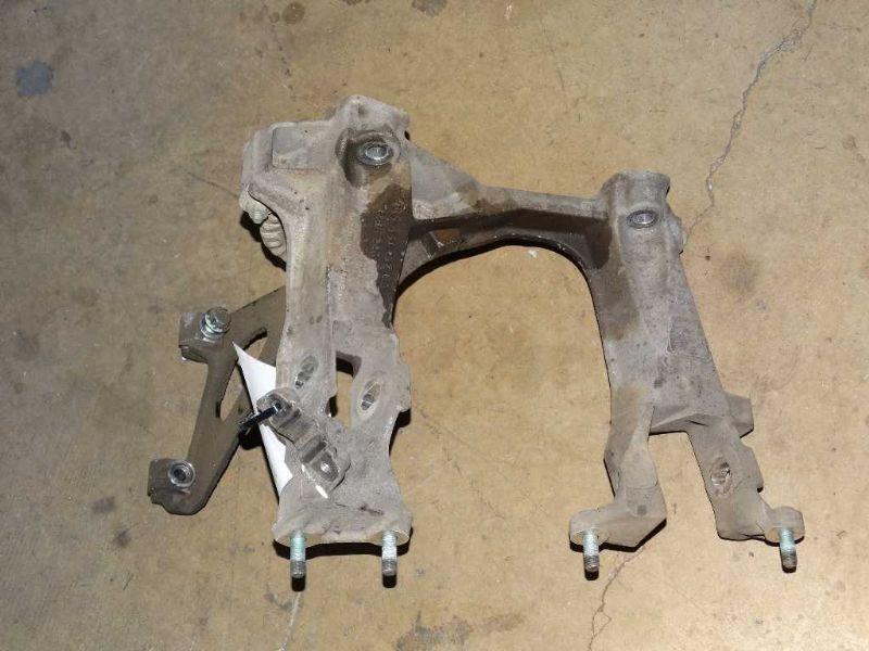 2002 porsche boxster suspension-steering suspension crossmember k frame rear  suspension   477 RR, SUSPENSION, ASSY, 98633115208
