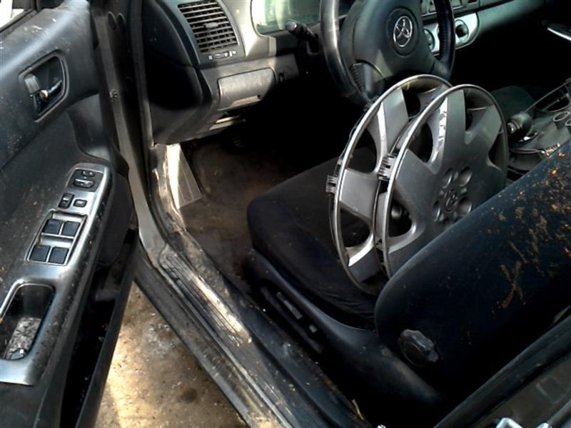 used 2002 toyota camry interior dash panel dash panel part 591535. Black Bedroom Furniture Sets. Home Design Ideas