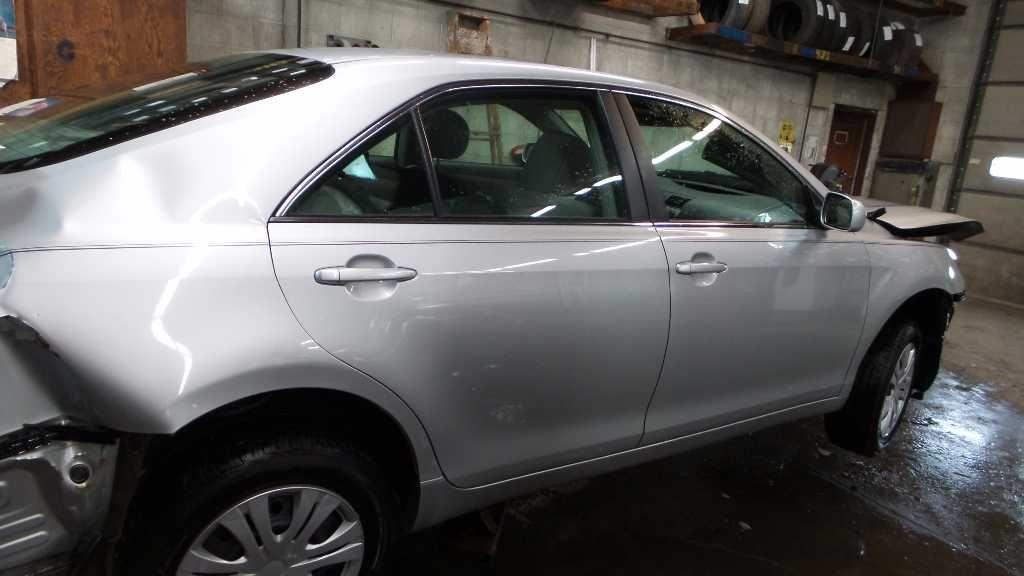 2007 Toyota Camry Brakes 545 Anti Lock Brake Parts 545 50367 Actu