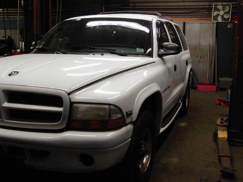 1998 dodge truck dakota suspension-steering dakota spindle knuckle  front |  515 L,4X4