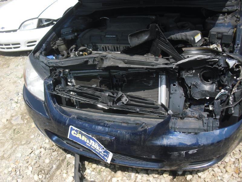 Auto parts jackson mn