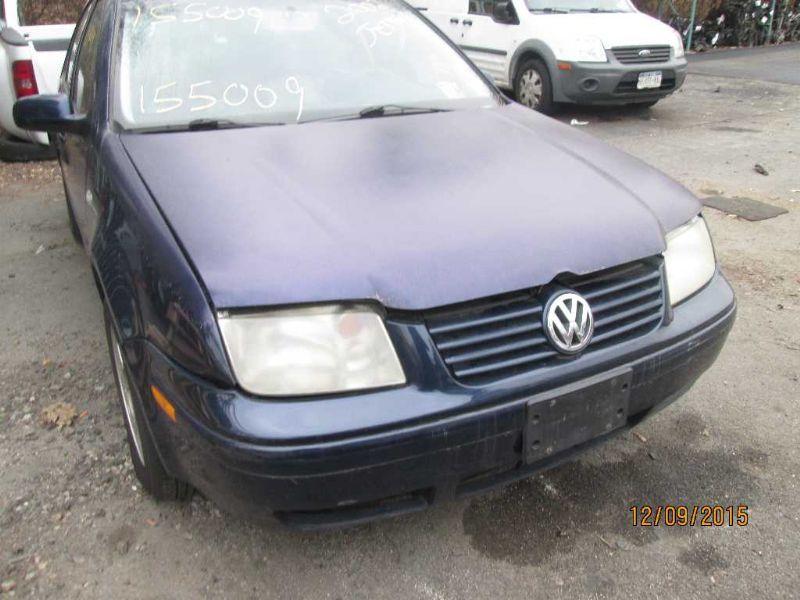 Saw Mill Auto Wreckers >> Used 2002 Volkswagen Jetta Suspension Steering Power Steering Pum