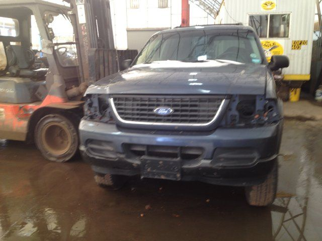 2002 ford explorer transmission 400 explorer 400 03945 transmissi. Cars Review. Best American Auto & Cars Review