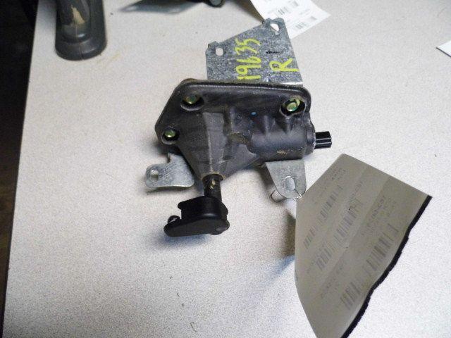 Used 2000 honda odyssey rear body quarter window regulator for 2000 honda odyssey window regulator