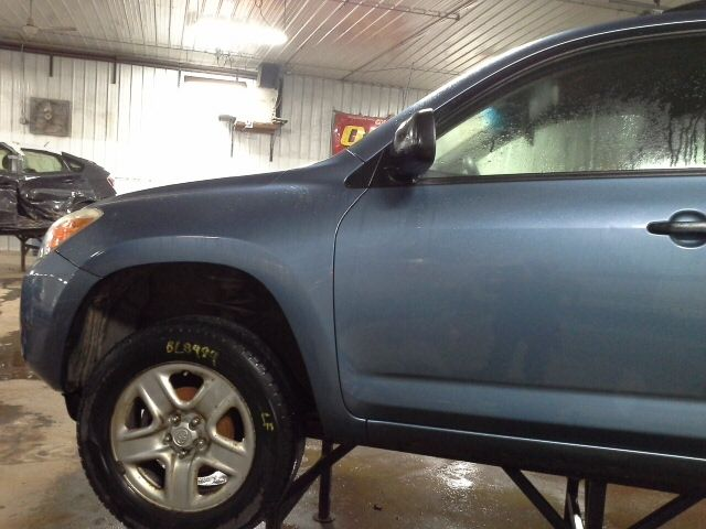 drive shaft rear support rav4 how to
