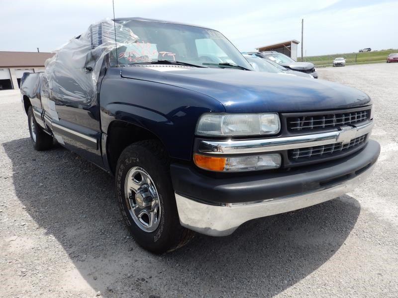 Used 2002 Gmc Truck Sierra 1500 Pickup Suspension Steering