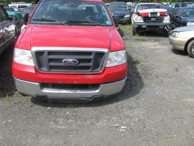2004 ford truck f150 front-body f150 headlamp assembly 114 NEW STYLE