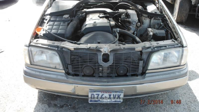 1995 mercedes benz c220 engine engine assembly 202 type for 1995 mercedes benz c220