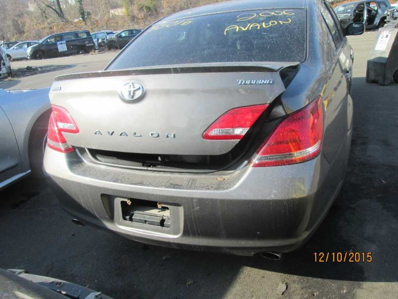 Saw Mill Auto Wreckers >> Used 2006 Toyota Avalon Rear Body Avalon Quarter Panel Assembly P