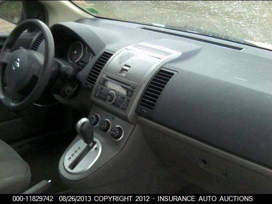 2007 2012 nissan sentra passenger front window regulator for 2002 nissan sentra window motor