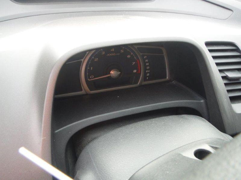 Used 2006 Honda Civic Interior Civic R Seat Front Part 502283 192
