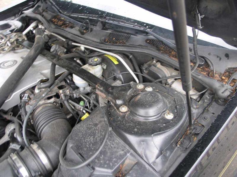 Used 2001 General Motors Eldorado Wheels Eldorado Wheel