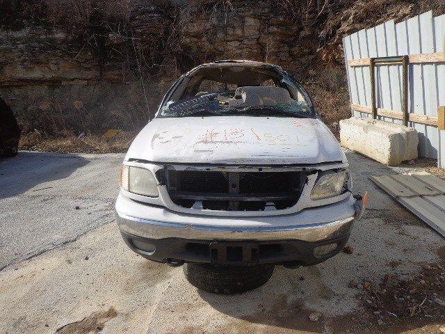 2003 ford truck ford f150 pickup transmission transmission transaxle a t  8 330 5 4l  4r70w std load  4x4 id 1l3p ja 400 CODE U
