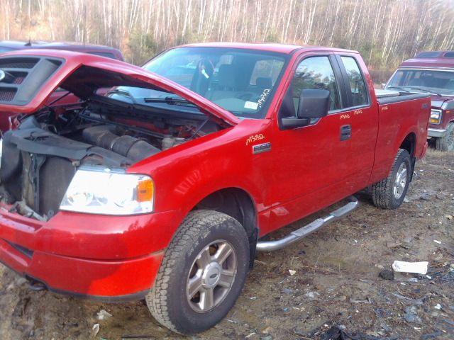 2004 ford truck f150 interior f150 seat  front |  202 RH,(GRY SE),CLO