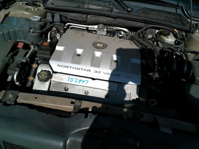 Used 2000 Gmc Truck Sierra 2500 Pickup Engine Accessories